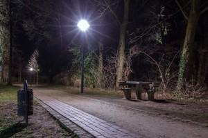 Klosterpark Harsefeld Spielplatz