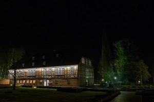 Korfu Harsefeld im Klosterkeller