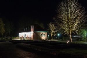 Museum Harsefeld Klosterpark