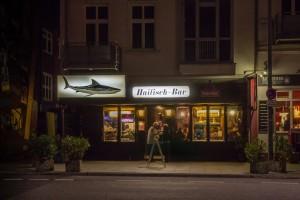 Haifischbar Hamburg
